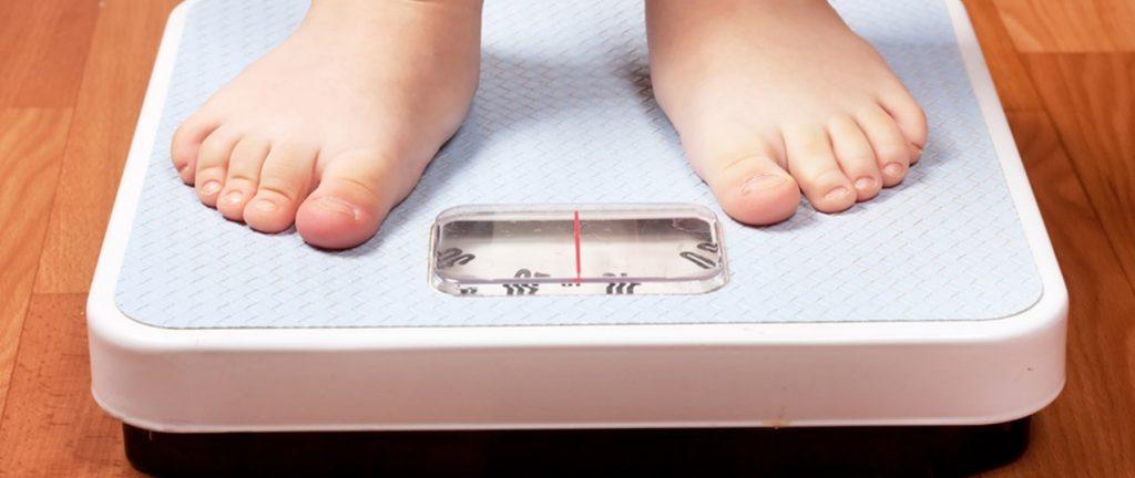obezite ve bebeklik